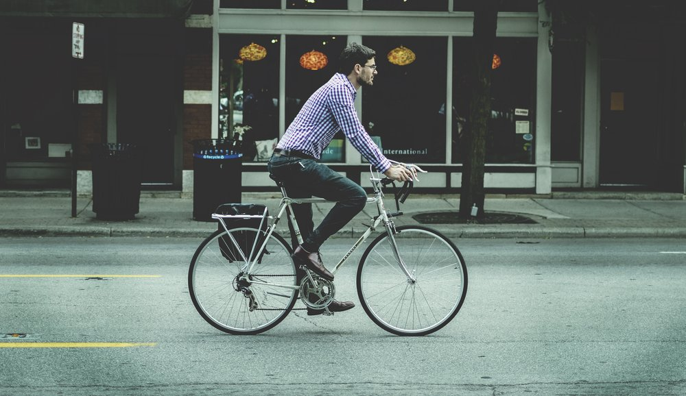Bicycle Accidents: Things to Do After You're Injured in One