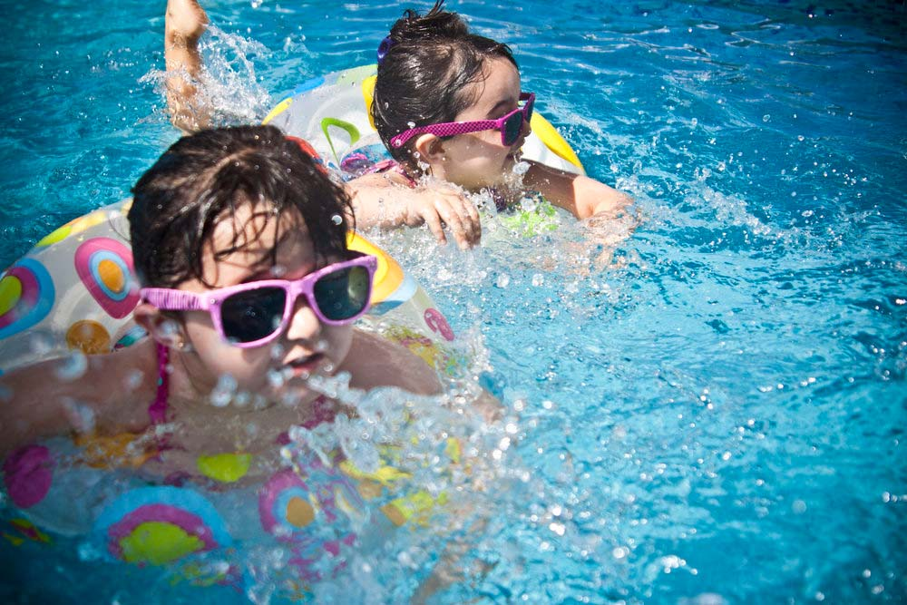 Swimming Pool Safety & Liability