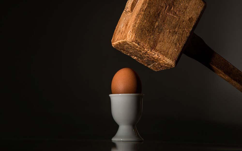 The Eggshell Plaintiff